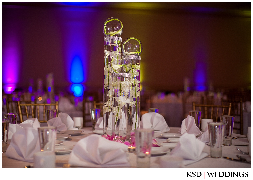 Sheraton Philadelphia Wedding