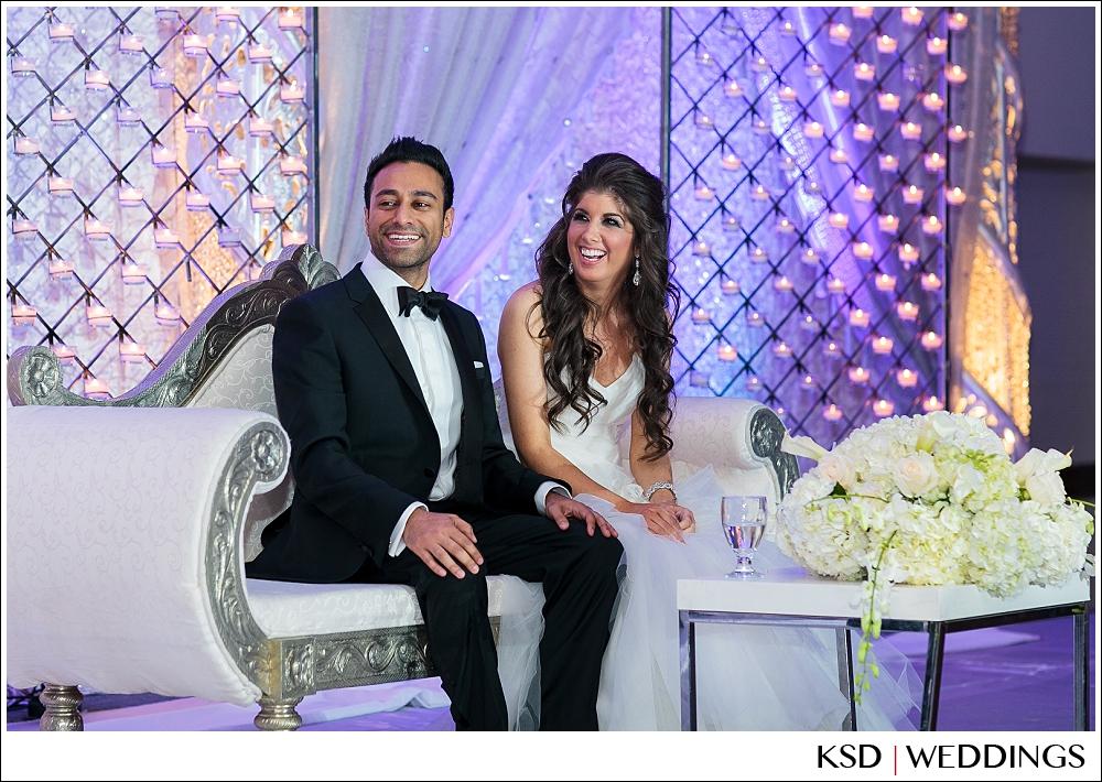 Hilton Long Island Wedding
