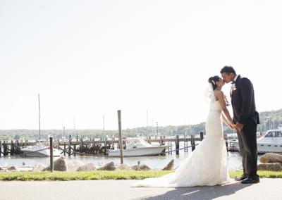 Suzanne + Rajive | Sand Castle, Long Island