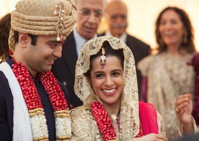 Bhakti + Vishal | The Grandview