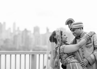 Aarati + Aatish | Hyatt Jersey City