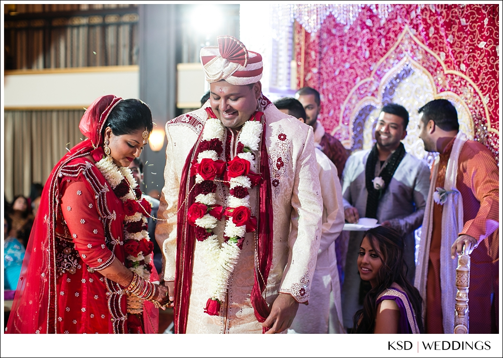Mansi bhandari wedding