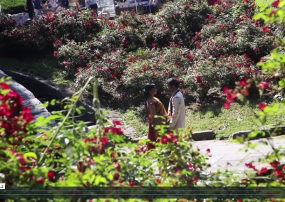Latha + Vikash | Doubletree by Hilton Tarrytown