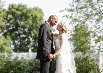 Nicole + Brinder | Springfield Country Club Wedding