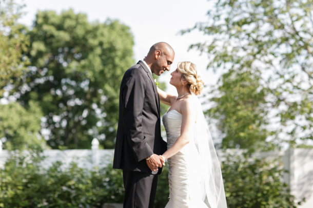 Nicole + Brinder | Springfield Country Club Wedding