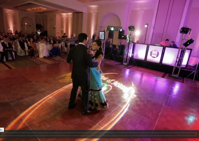 Puja + Mittul | Marriott Park Ridge NJ