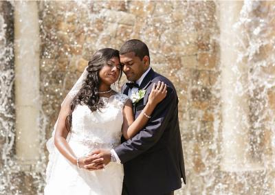 Ruby + Cyril | Venetian NJ Wedding