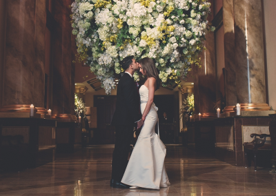 Alexandra + Kiren | The Venetian NJ Wedding