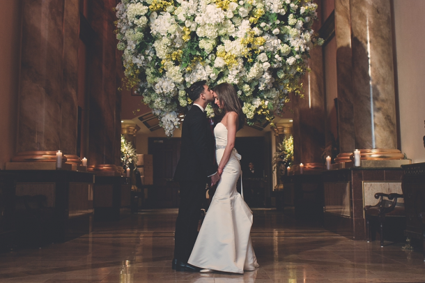 Alexandra + Kiren | The Venetian NJ Wedding