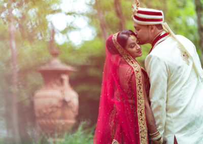 Arpita + Christian | Crystal Plaza NJ