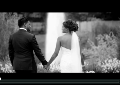 Sarah + Raj | Crest Hollow Country Club