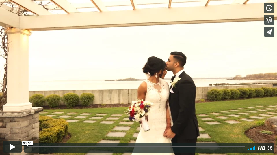 Meryl-lyn + Mathew | Greentree Country Club | Same Day Edit