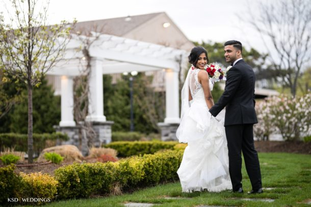 Meryl-lyn + Mathew | Greentree Country Club, New Rochelle, NY