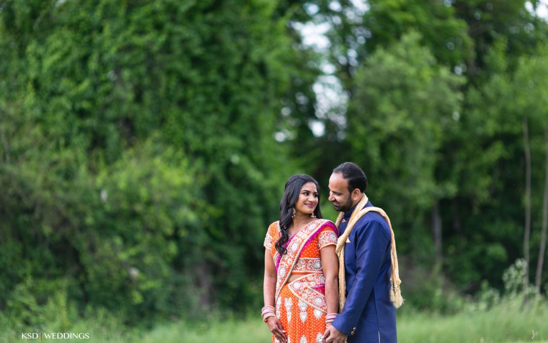 Jill + Vikas Garba Night | New Hope, PA
