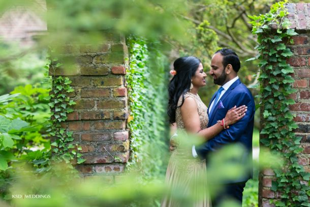 Jill + Vikas | Aldie Mansion, Doylestown, PA