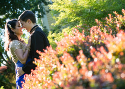 Shivani + William | West Hartford, CT Engagement Shoot