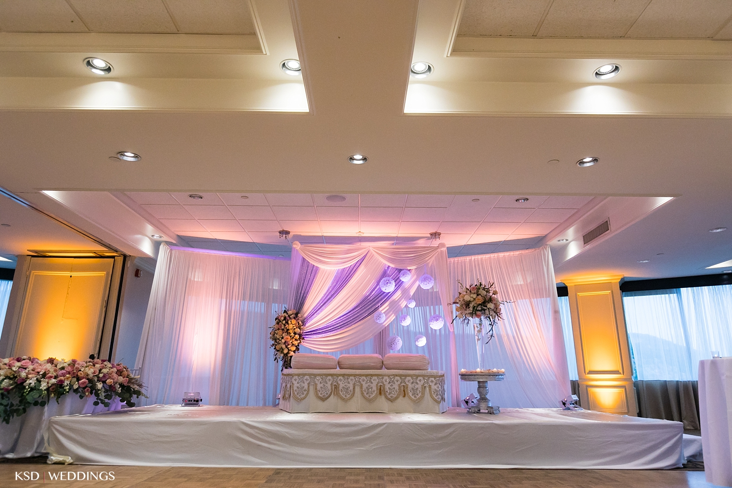 Rajdeep + Susrut | Sheraton Mahwah NJ - Indian Wedding Photographers ...