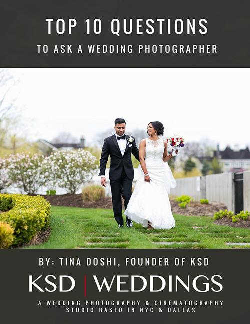 Top 10 Questions - KSD